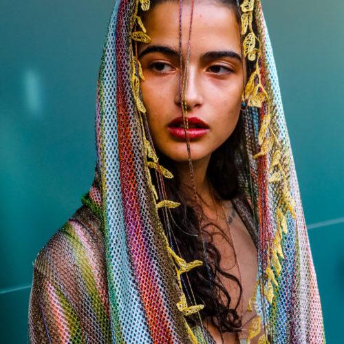 Street Style alla Milano Fashion Week, foto di Mairo Cinquetti