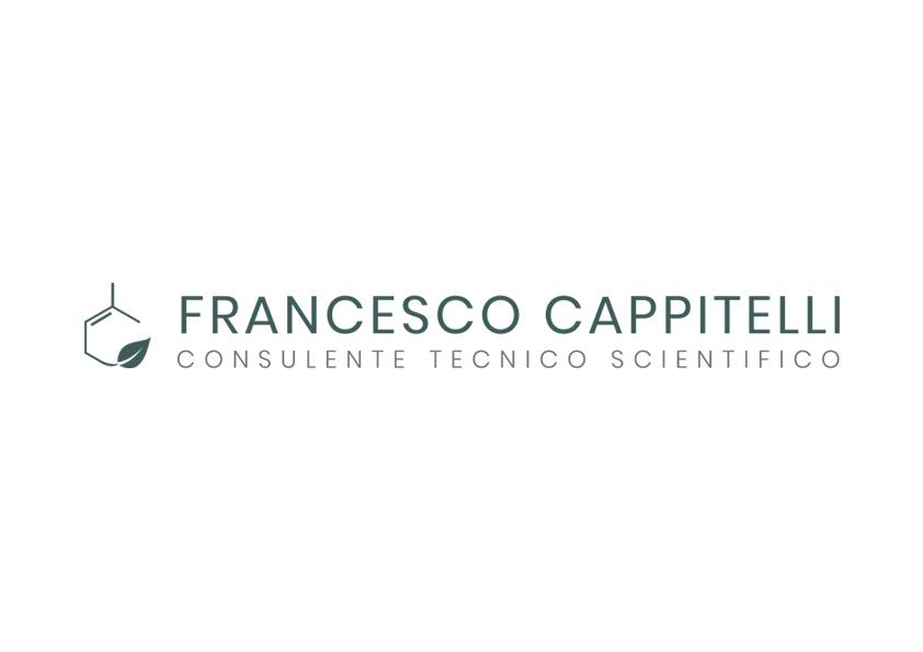 Logo design per un biologo realizzato da Mairo Cinquetti