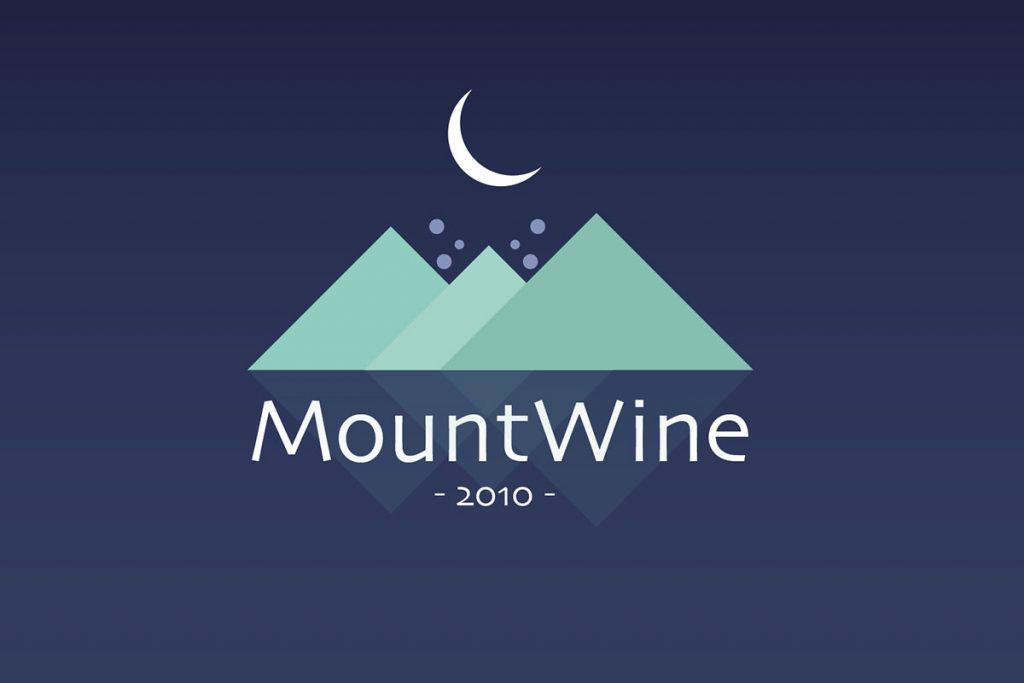 Logo design per brand di vino