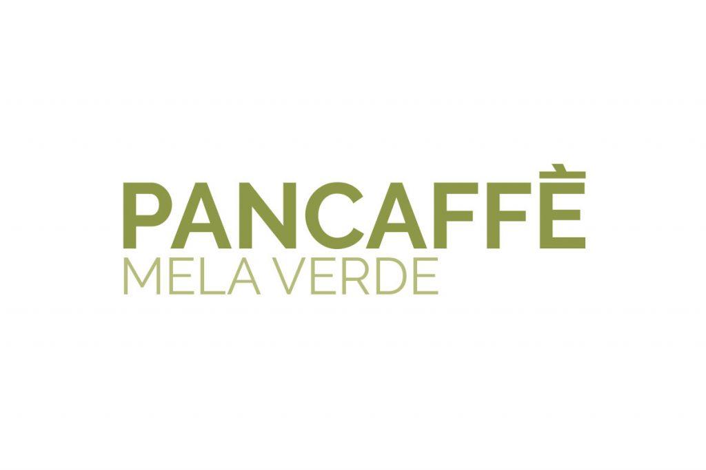 Logo design di un bar pasticceria realizzato da Mairo Cinquetti