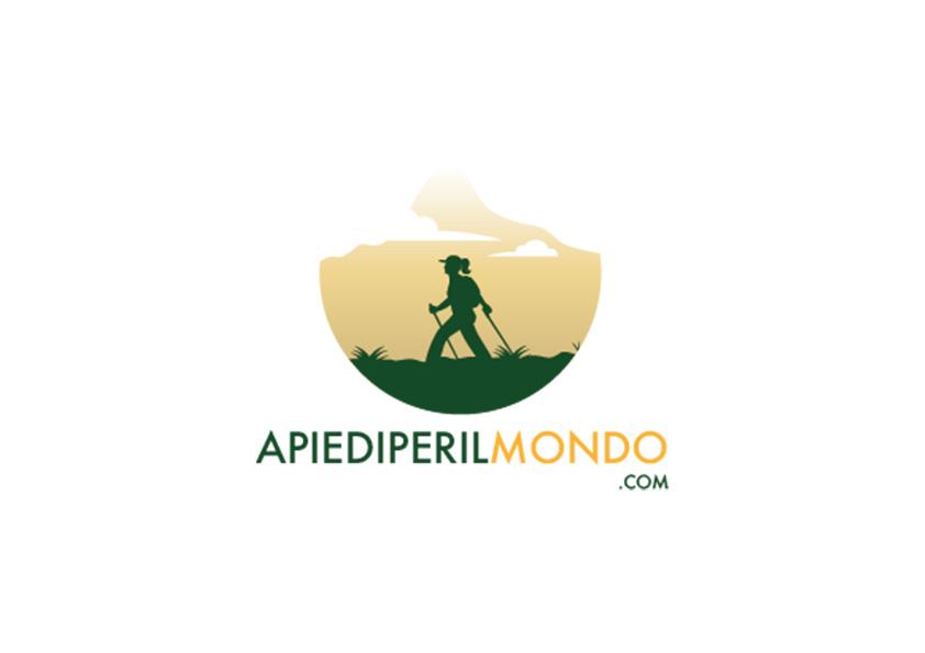 Logo professionale realizzato da Mairo Cinquetti visual designer